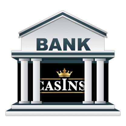 Casinsi Casino - Banking casino