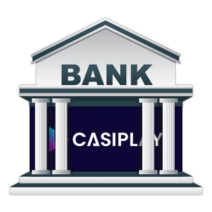 Casiplay Casino - Banking casino