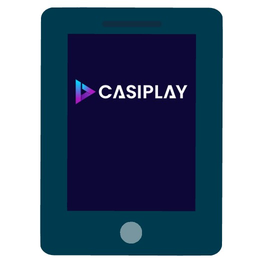 Casiplay Casino - Mobile friendly