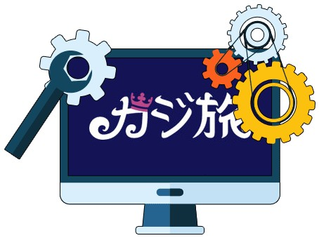 Casitabi - Software