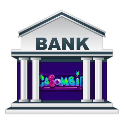 Casombie - Banking casino