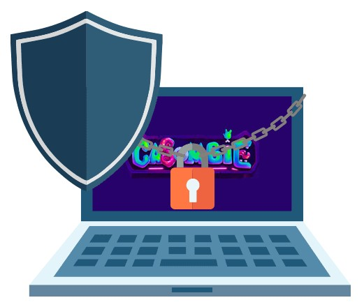 Casombie - Secure casino