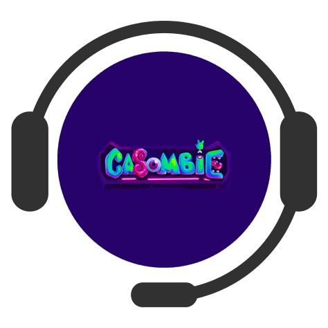 Casombie - Support