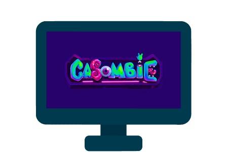 Casombie - casino review