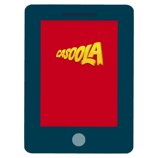 Casoola - Mobile friendly
