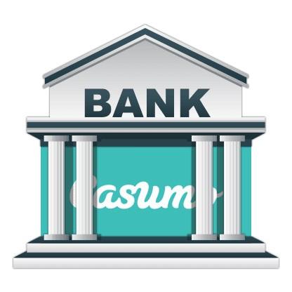 Casumo - Banking casino
