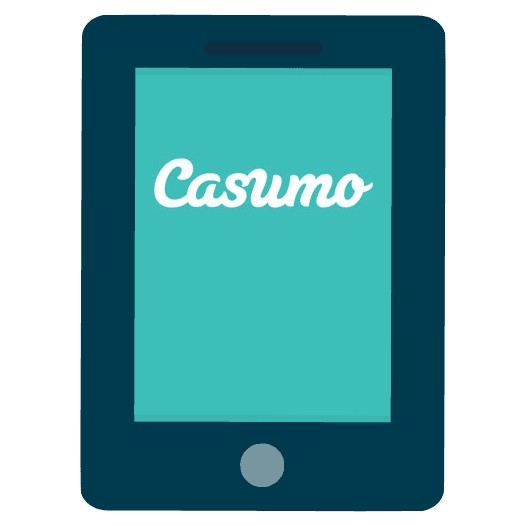 Casumo - Mobile friendly