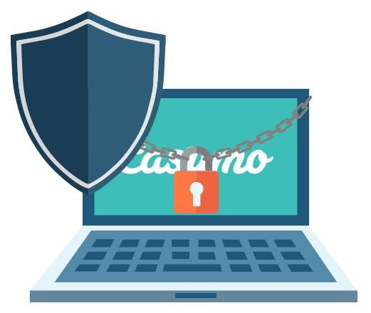 Casumo - Secure casino