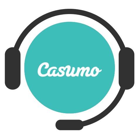Casumo - Support