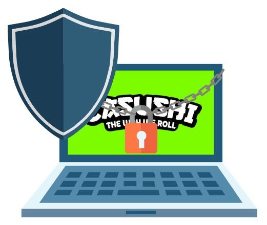 Casushi - Secure casino
