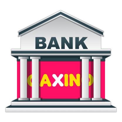Caxino - Banking casino