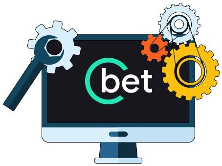 Cbet - Software