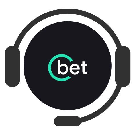 Cbet - Support