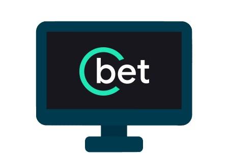 Cbet - casino review