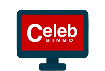 Celeb Bingo Casino - casino review