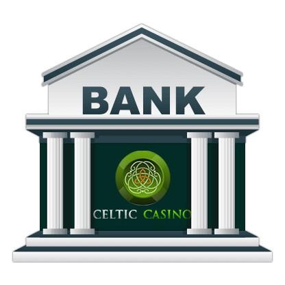 Celtic Casino - Banking casino