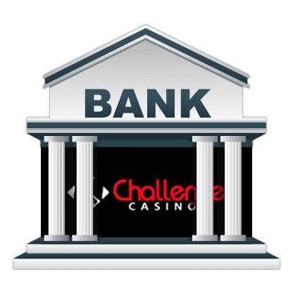 Challenge Casino - Banking casino