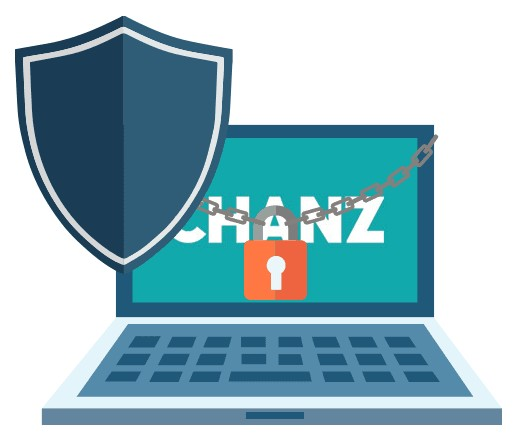 Chanz Casino - Secure casino