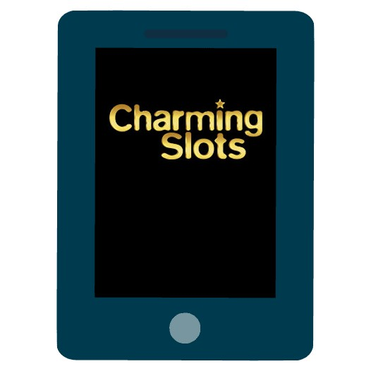 Charming Slots - Mobile friendly