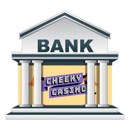 Cheeky Casino - Banking casino