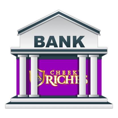 Cheeky Riches Casino - Banking casino
