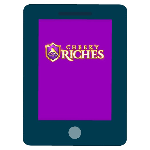 Cheeky Riches Casino - Mobile friendly