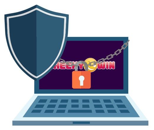 Cheeky Win Casino - Secure casino