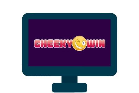 Cheeky Win Casino - casino review