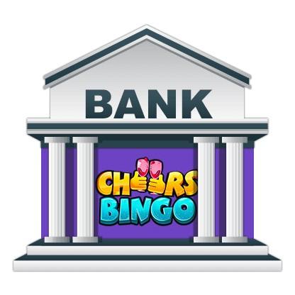 Cheers Bingo - Banking casino