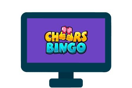 Cheers Bingo - casino review