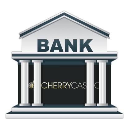 Cherry Casino - Banking casino