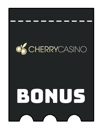 Latest bonus spins from Cherry Casino