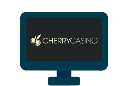 Cherry Casino - casino review