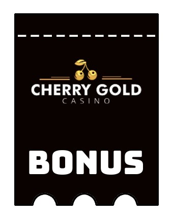 Latest bonus spins from Cherry Gold Casino