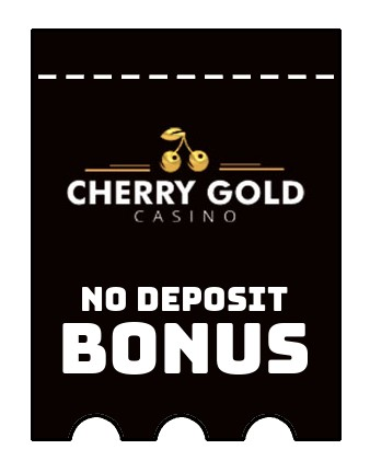 Cherry Gold Casino - no deposit bonus CR