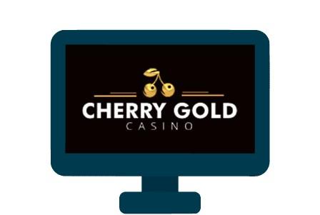 Cherry Gold Casino - casino review