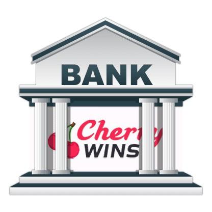 Cherry Wins - Banking casino