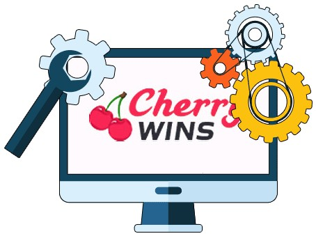 Cherry Wins - Software