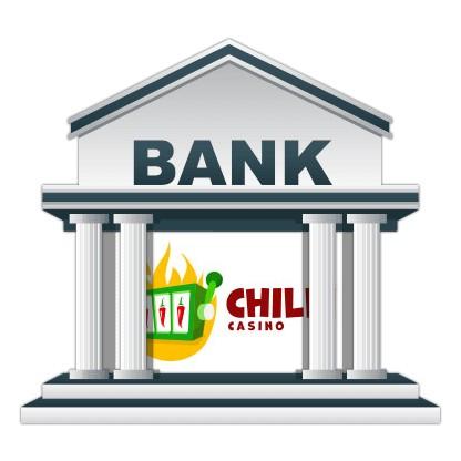 Chilli Casino - Banking casino