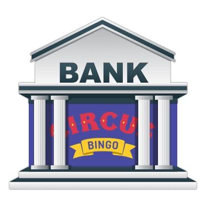 Circus Bingo Casino - Banking casino