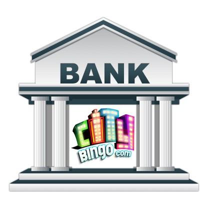 City Bingo - Banking casino