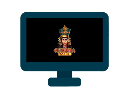 Cleopatra Casino - casino review