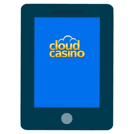 Cloud Casino - Mobile friendly