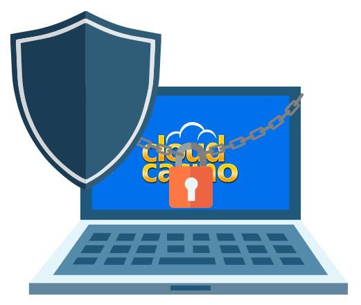 Cloud Casino - Secure casino
