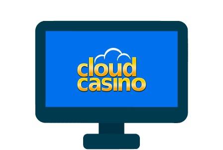Cloud Casino - casino review