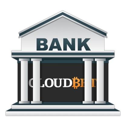 CloudBet Casino - Banking casino