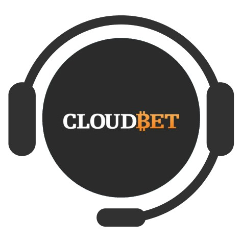 CloudBet Casino - Support