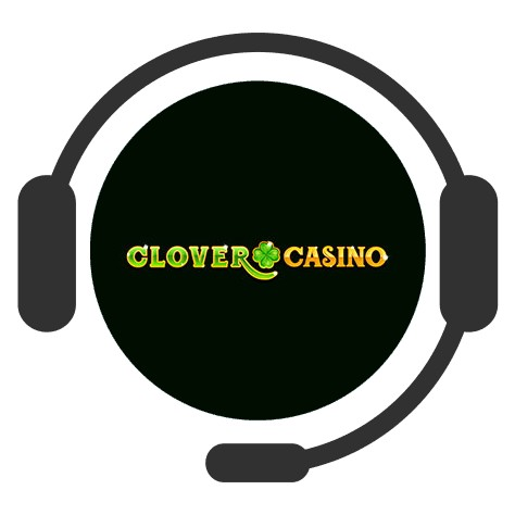 Clover Casino - Support