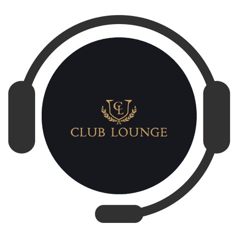 Club Lounge - Support