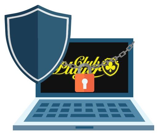 Club Player Casino - Secure casino